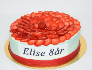 enkla enkel design tårta tårtor Malmö Lund Staffanstorp Helsingborg Skåne